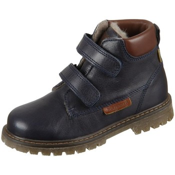 Zapatos Niños Botas de caña baja Bisgaard 60329219606 Grafito