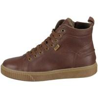 Zapatos Niños Zapatillas altas Bisgaard 61806219306 Marrón