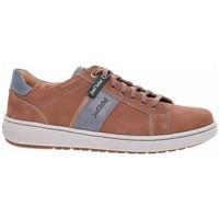 Zapatos Hombre Derbie Josef Seibel 2640121301 Grises, Marrón