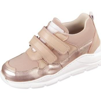 Zapatos Niños Zapatillas bajas Bisgaard 407291211637 Dorado, Beige