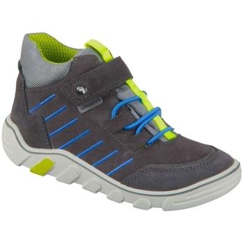 Zapatos Niños Botas de caña baja Ricosta Jake Grises