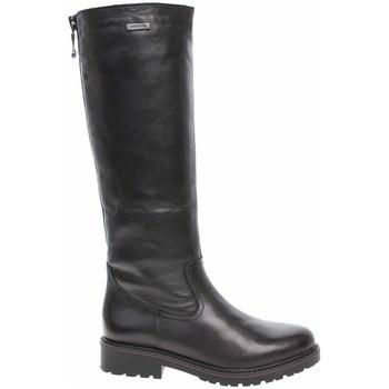 Zapatos Mujer Botas urbanas Remonte Dorndorf R657601 Negros