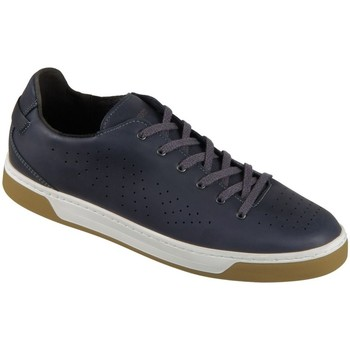 Zapatos Hombre Zapatillas bajas Lowa Santo Blanco, Grafito