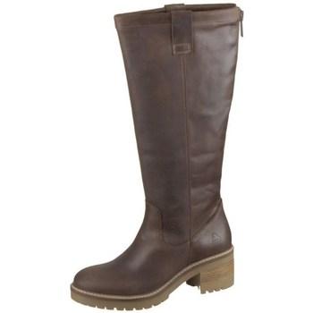 Zapatos Mujer Botas urbanas Bullboxer 577M76168DDBGKTD79 Marrón