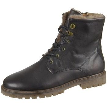 Zapatos Niños Botas de caña baja Bisgaard 519172201012 Marrón