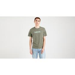 textil Hombre Camisetas manga corta Levi's Strauss CAMISETA RELAXED FIT LOGO LEVIS HOMBRE Multicolor