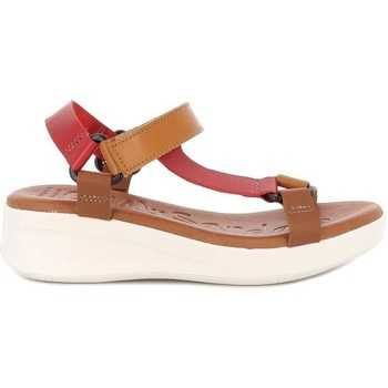 Zapatos Mujer Sandalias Oh My Sandals 4939 CL/V4CO2 Rojo