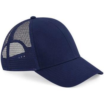Accesorios textil Gorra Beechfield BC060 Azul