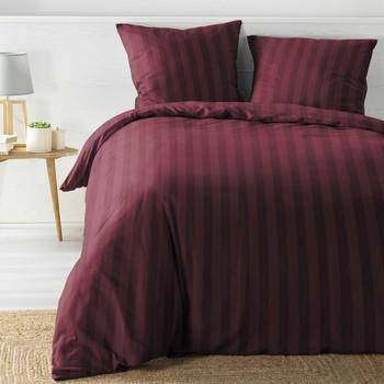 Casa Ropa de cama Douceur d intérieur CLEO Borgoña