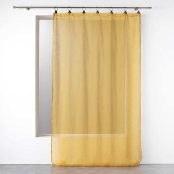 Casa Cortinas transparentes Douceur d intérieur LINKA Amarillo