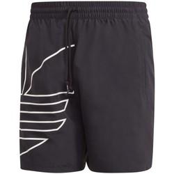 textil Hombre Bañadores adidas Originals  Negro