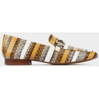 Zapatos Mujer Mocasín Martinelli Olsen 1491-5928L Cuero Otros