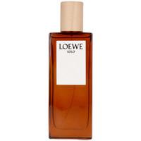 Belleza Hombre Agua de Colonia Loewe Solo  Edt Vaporizador