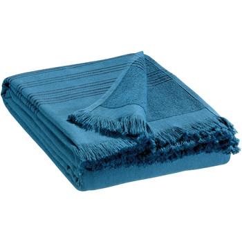 Casa Toalla y manopla de toalla Vivaraise CANCUN Acero
