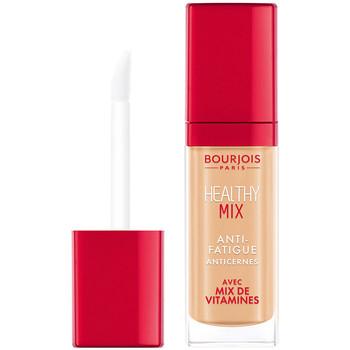 Belleza Mujer Base de maquillaje Bourjois Healthy Mix Concealer 52.5-vanilla