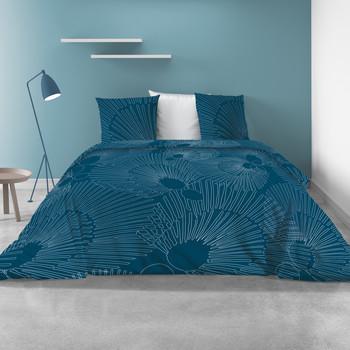 Casa Ropa de cama Atelier du Linge BAYOU Azul