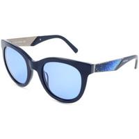 Relojes & Joyas Mujer Gafas de sol Swarovski - SK0126 Azul
