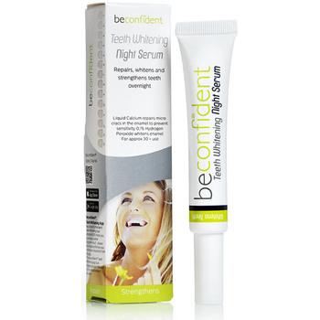 Belleza Tratamiento corporal Beconfident Teeth Whitening Night Serum
