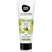 Belleza Hidratantes & nutritivos Body Natur Body Aceite En Crema Corporal Aguacate Y Manteca De Karité 2
