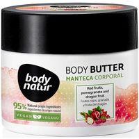 Belleza Hidratantes & nutritivos Body Natur Body Butter Manteca Corporal Frutos Rojos, Granada Y Fruta D
