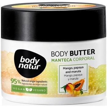 Belleza Hidratantes & nutritivos Body Natur Body Butter Manteca Corporal Mango, Papaya Y Marula