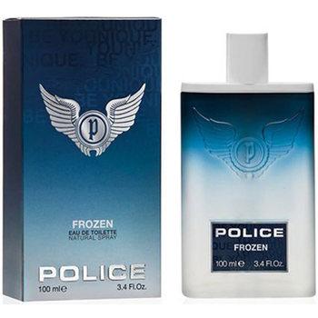 Belleza Hombre Agua de Colonia Police Frozen Edt Vaporizador