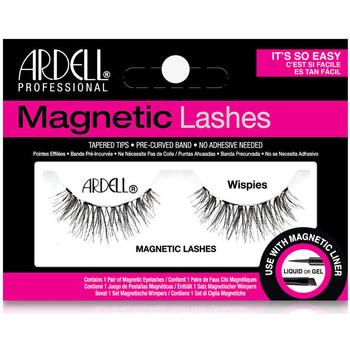Belleza Mujer Máscaras de pestañas Ardell Magnetic Liner & Lash Wispies