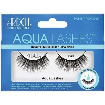 Belleza Mujer Máscaras de pestañas Ardell Aqua Lashes Pestañas 343
