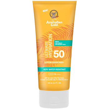 Belleza Protección solar Australian Gold Sunscreen Spf50 Lotion