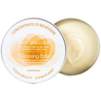 Belleza Desmaquillantes & tónicos Biocosme Bio Solid Cleansing Balm 100 Gr