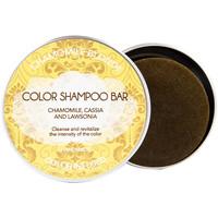 Belleza Champú Biocosme Bio Solid Chamomile Blonde Shampoo Bar 130 Gr