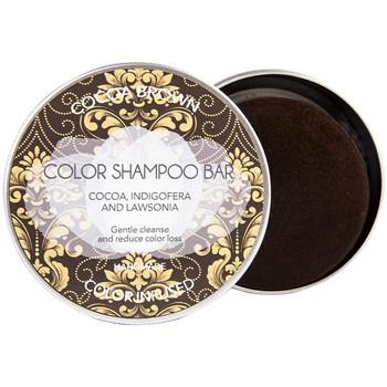 Belleza Champú Biocosme Bio Solid Cocoa Brown Shampoo Bar 130 Gr