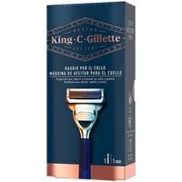 Belleza Hombre Afeitadoras & cuchillas Gillette King Neck Razor