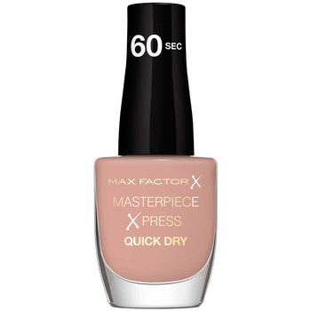 Belleza Mujer Esmalte para uñas Max Factor Masterpiece Xpress Quick Dry 203-nude'Itude