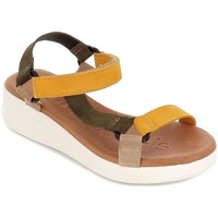 Zapatos Mujer Sandalias Oh My Sandals 4939 CL/SE12/41/8 multicolor