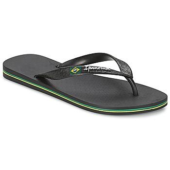 Zapatos Mujer Chanclas Ipanema CLASSICA BRASIL II Negro