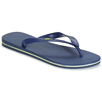 Zapatos Hombre Chanclas Ipanema CLASSICA BRASIL II Marino