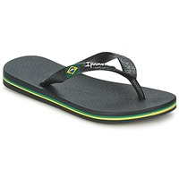 Zapatos Niños Chanclas Ipanema CLASSICA BRASIL II KIDS Negro