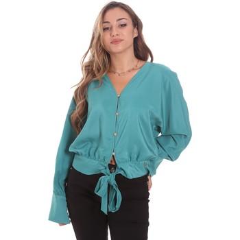 textil Mujer Camisas Gaudi 111BD45031 Verde