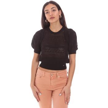 textil Mujer Tops / Blusas Gaudi 111BD53020 Negro