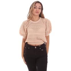 textil Mujer Tops / Blusas Gaudi 111BD53020 Rosado