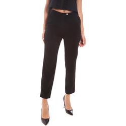 textil Mujer Pantalones Gaudi 111BD25029 Negro