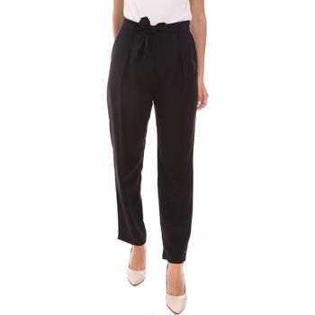 textil Mujer Pantalones Gaudi 111BD25034 Negro
