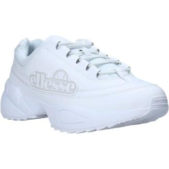 Zapatos Hombre Zapatillas bajas Ellesse 613656 Blanco