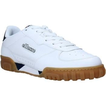Zapatos Hombre Zapatillas bajas Ellesse 613666 Blanco