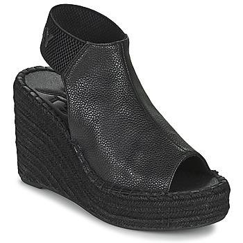Zapatos Mujer Sandalias Replay JESS Negro