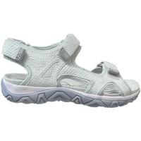 Zapatos Mujer Sandalias Allrounder by Mephisto LARISA PIEL BLANCA BLANCO