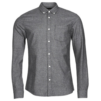 textil Hombre Camisas manga larga Only & Sons  ONSNIKO Gris