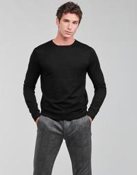textil Hombre Jerséis Only & Sons  ONSWYLER Negro