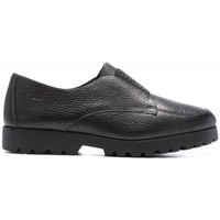 Zapatos Mujer Derbie 24 Hrs 24 Hrs 23757 Negro Negro